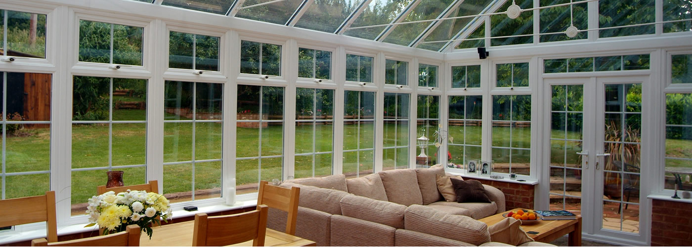 What do you want your conservatory to be? <br><strong>You can have it all...</strong>