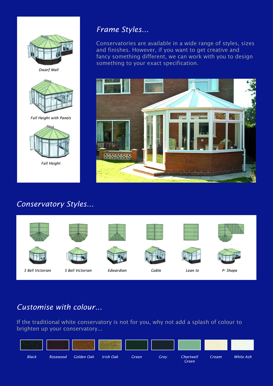 conservatory_styles